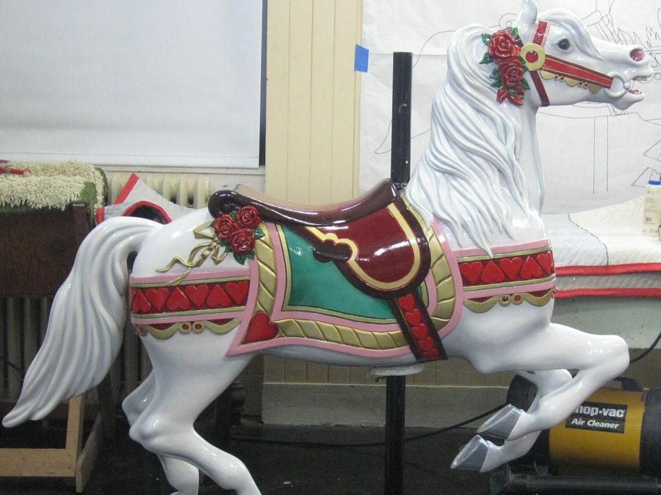 horseblank